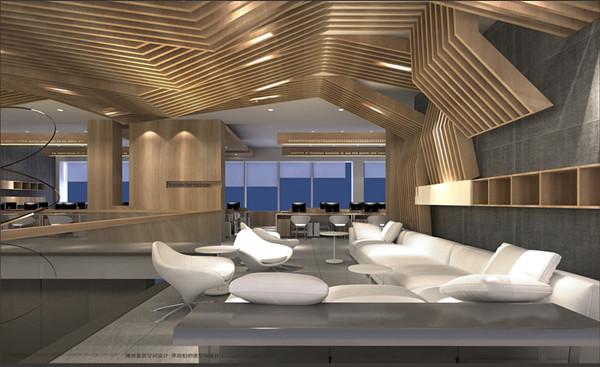 瑞邦家居-空间设计